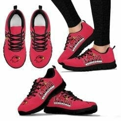 NCAA Lamar Cardinals Running Shoes