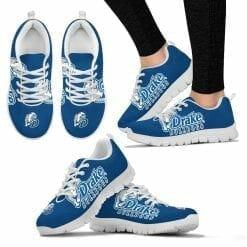 NCAA Drake Bulldogs Running Shoes