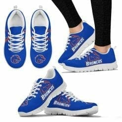 NCAA Boise State Broncos Running Shoes