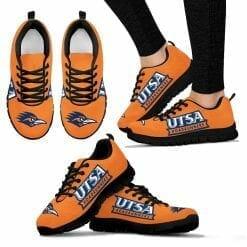 NCAA UTSA Roadrunners Running Shoes