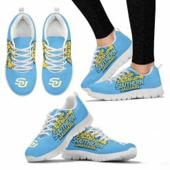 NCAA Southern University Jaguars Running Shoes