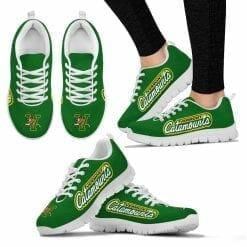 NCAA Vermont Catamounts Running Shoes