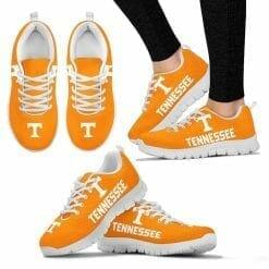 NCAA Tennessee Volunteers Running Shoes