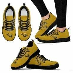 NCAA Wisconsin-Oshkosh Titans Running Shoes