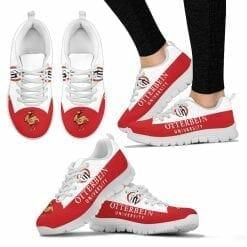 NCAA Otterbein College Cardinals Running Shoes
