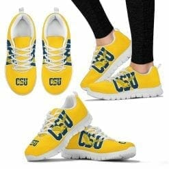 NCAA Coppin State Eagles Running Shoes