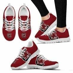 NCAA South Carolina Gamecocks Running Shoes