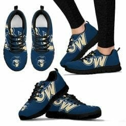 NCAA GW Colonials Running Shoes