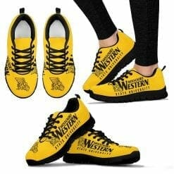 NCAA Missouri Western State Griffons Running Shoes