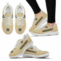 NCAA Vanderbilt Commodores Running Shoes