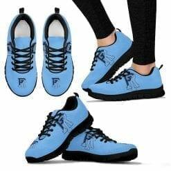 NCAA Rhode Island Rams Running Shoes