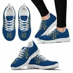 NCAA East Tennessee State Buccaneers Running Shoes
