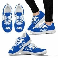 NCAA UAH Chargers Running Shoes