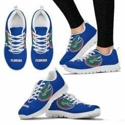 NCAA Florida Gators Running Shoes