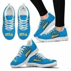 NCAA UCLA Bruins Running Shoes