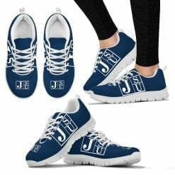 NCAA Jackson State Tigers Running Shoes
