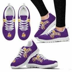 NCAA Albany Great Danes Running Shoes