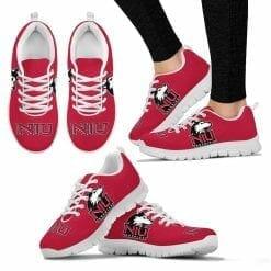 NCAA Northern Illinois Huskies Running Shoes