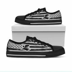 NCAA Providence Friars Low Top Shoes