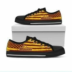 NCAA Rowan Profs Low Top Shoes
