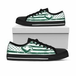 NCAA Babson Beavers Low Top Shoes