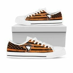 NCAA Anderson Ravens Low Top Shoes