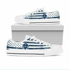 NCAA New Orleans Privateers Low Top Shoes