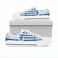 NCAA Seton Hall Pirates Low Top Shoes
