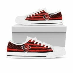NCAA Davenport Panthers Low Top Shoes