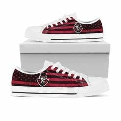 NCAA Austin Peay State Governors Low Top Shoes