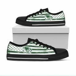 NCAA Utah Valley Wolverines Low Top Shoes