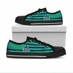 NCAA West Florida Argonauts Low Top Shoes