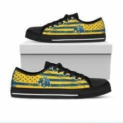 NCAA UMKC Kangaroos Low Top Shoes
