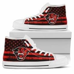 NCAA Davenport Panthers High Top Shoes
