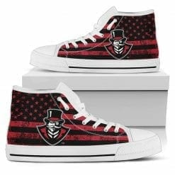 NCAA Austin Peay State Governors High Top Shoes