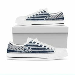 NCAA UNF Ospreys Low Top Shoes