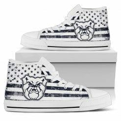 NCAA Butler Bulldogs High Top Shoes
