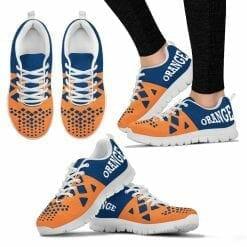 NCAA Syracuse Orange Running Shoes V6
