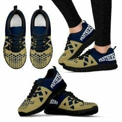 NCAA Pittsburgh Panthers Running Shoes V6