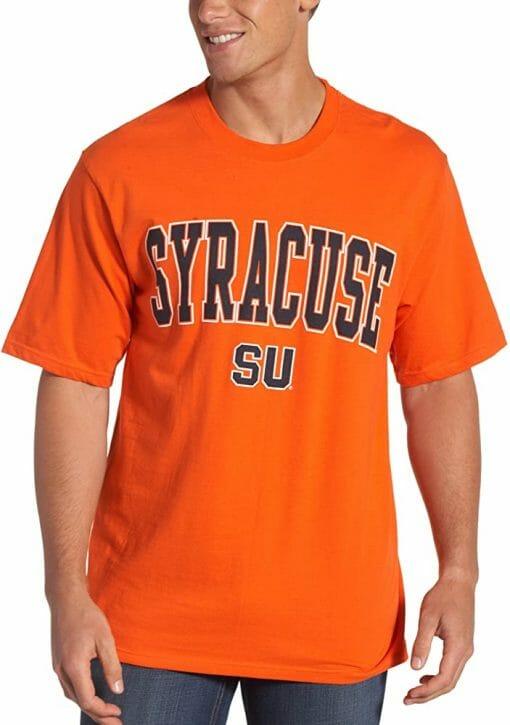 NCAA Syracuse Orange T-Shirt V1
