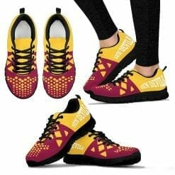 NCAA Arizona State Sun Devils Running Shoes V6