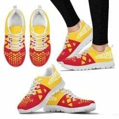 NCAA Maryland Terrapins Running Shoes V6