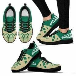 NCAA South Florida Bulls Running Shoes V6