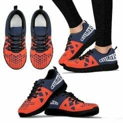 NCAA Virginia Cavaliers Running Shoes V6