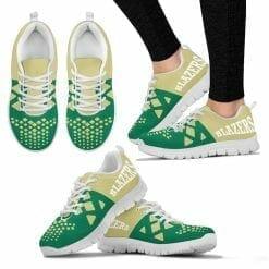 NCAA UAB Blazers Running Shoes V6