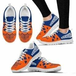 NCAA UTSA Roadrunners Running Shoes V6