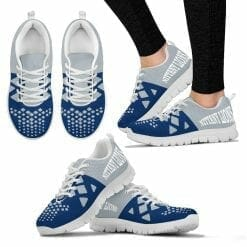 NCAA Penn State Nittany Lions Running Shoes V6