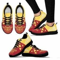 NCAA Iowa State Cyclones Running Shoes V6