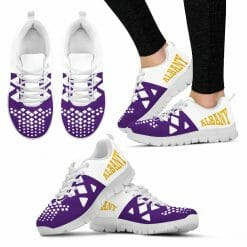 NCAA Albany Great Danes Running Shoes V5