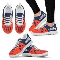 NCAA Virginia Cavaliers Running Shoes V5